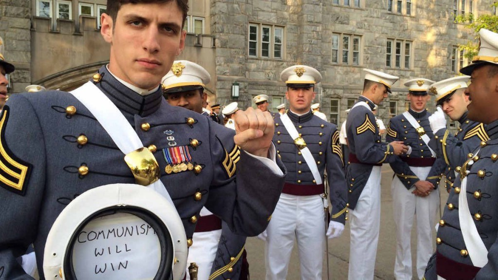 West Point Commie saga facts